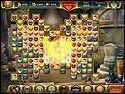 Скриншот мини игры Колыбель Египта