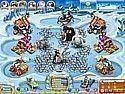 Скриншот игры 'Веселая ферма 3. Ледниковый период'