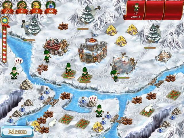 Янки на службе у Санта-Клауса