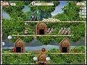 Скриншот мини игры Небесное такси 2. Шторм 2012