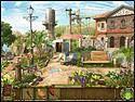 Скриншот №1 для игры 'Остров секретов. Врата судьбы'